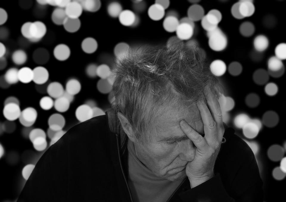 Dementia Behaviors